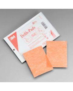 3M - 70200644485 - 2345 Orange Defib Pads