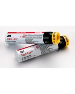 3M - 70200783770 - 4-100 Steri-Gas Cartridge, 12/b