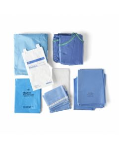 3M - 70200787441 - 9000 Basic Surgical Pack