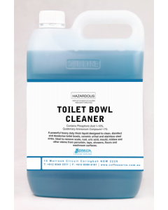 Abyx Chemical - CL0011 - Toilet Bowl Cleaner 5l