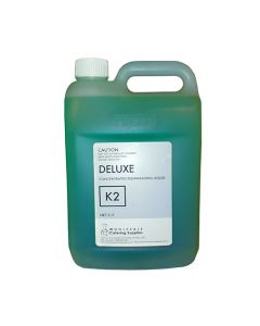 Abyx Chemical - CL0014 - Dishwash Liquid Deluxe 5l
