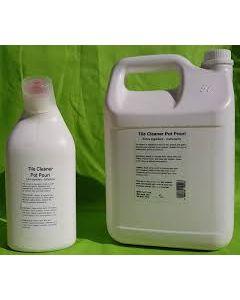 Abyx Chemical - CL0019 - Tile Cleaner Pot Pouri 5l
