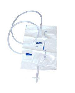 Akacia Medical - URIN0002 - Urine 750ml Leg Bag 6cm Tube