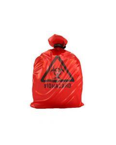 Bayer - BIOH0001 - Bio Hazard Red Plastic