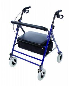 Ce Mobility - ROLA0001 - Heavy Duty 4 Wheel Walker Hand Brakes
