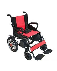 Ce Mobility - WHEE0023 - Heavy Duty Wheelchair Foldable