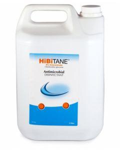 Medical & Hospital Supplies - HIBI0006 - Hibitane 70% Alcohol 2.5l