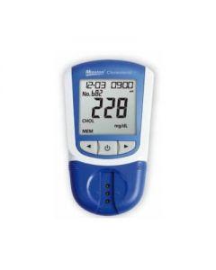 Mission Plus - CHOL0001 - Mission Cholesterol Monitor