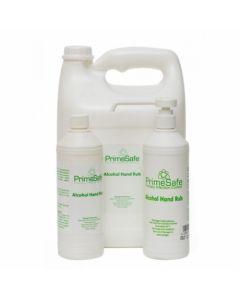 SteriTech - PAR5 - Primesafe Alcohol Hand Rub