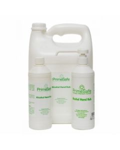 SteriTech - PAR8 - Primesafe Alcohol Hand Rub