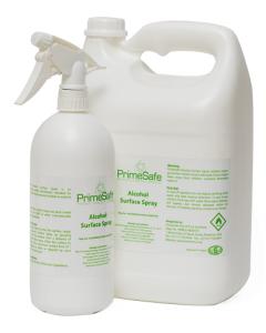 SteriTech - PSR2 - Primesafe Stain Remover