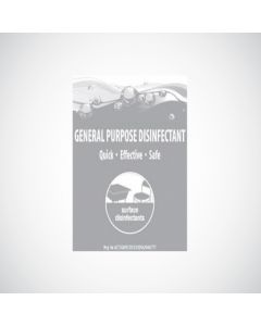 SteriTech - SGPD6 - Steritech General Purpose Disinfectant