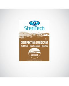 SteriTech - SL3 - Steritech Disinfecting Lubricant