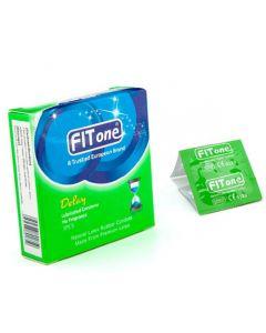 SHC - AVACARE002 - Male Lubricated Condoms Plain Bulk