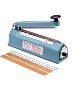 SHC - HANDSEALMAC - Heat Sealing Machine Manual Hand Type