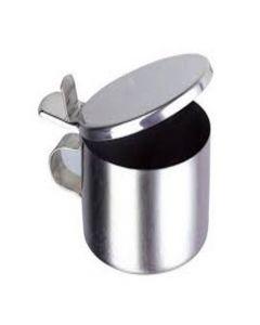 SHC - SPUTUM001 - Sputum Mug With Lid