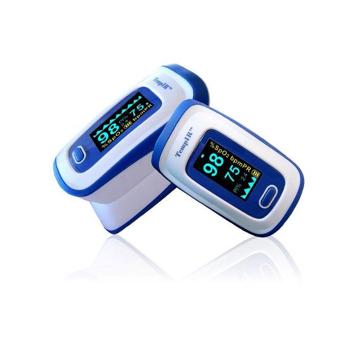 Biocare - OXIM0001 - Finger Pulse Oximeter